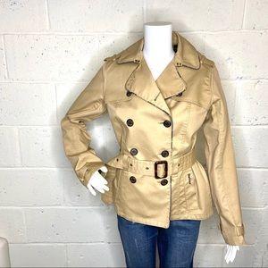 Barbour jacket size 6